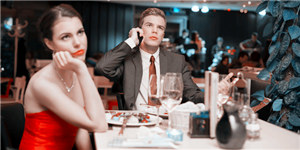 Millionaire dating mistakes