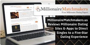 Multi millionaire dating site